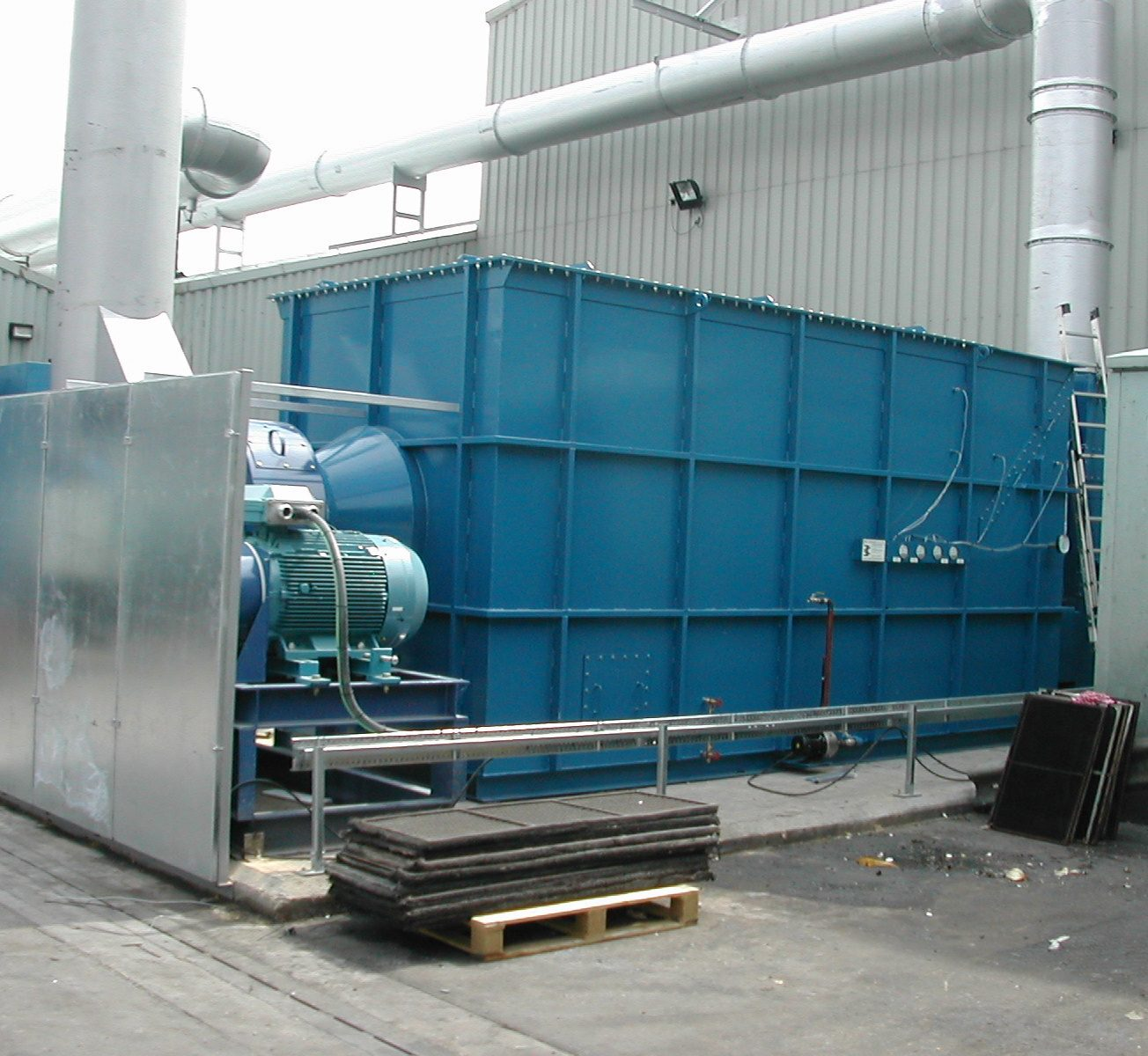 Turnkey Filtration Systems