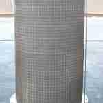 Mist Eliminators - G35 Candle filter