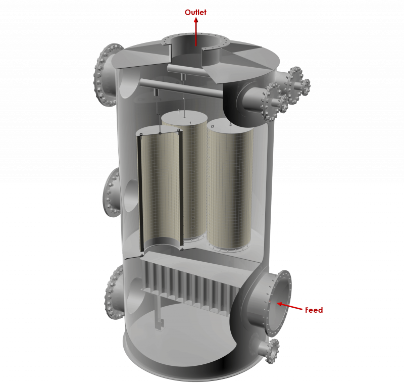 Inlet Diffusers