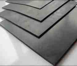 LeBracs Rubber Sheets