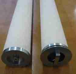 Cylindrical Coalescer