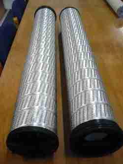 BCE-GLF Coalescer Cylinder