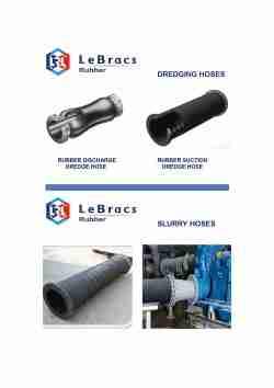 Product Image_LEBRACS RANGE OF HOSES AND CONNECTORS