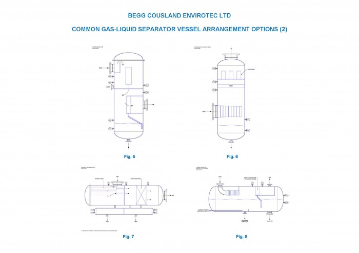 O&G G-L VESSEL ARRANGEMENT OPTIONS 2